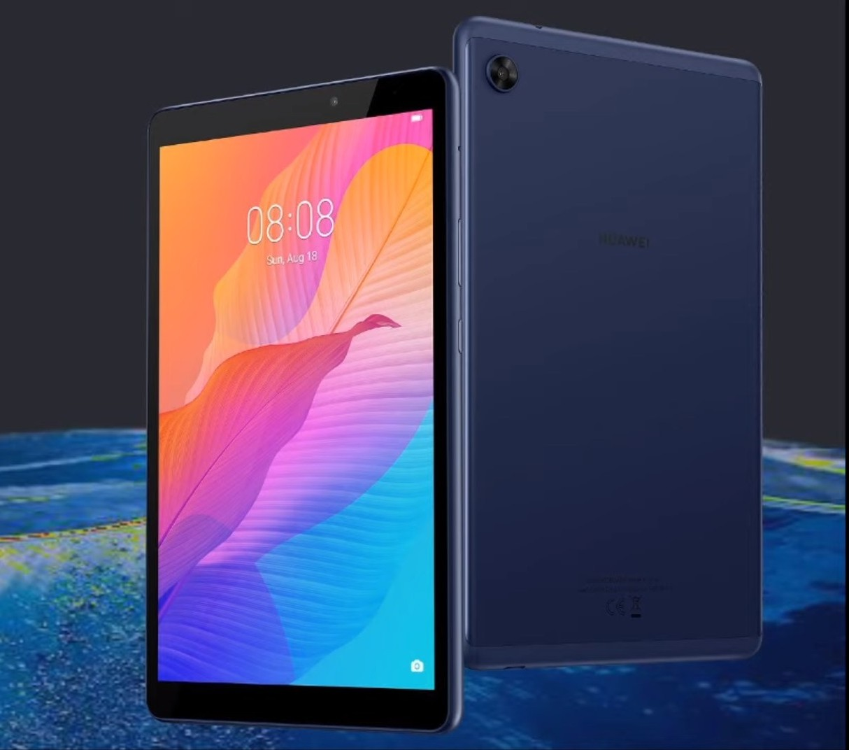 Huawei MatePad 10.4 and MatePad T8 teased ahead of imminent ...